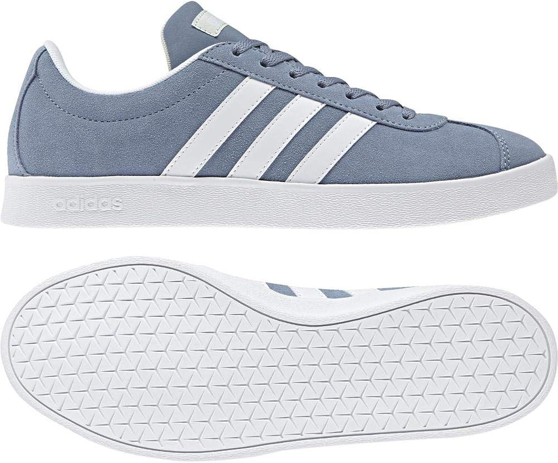 Adidas - VL Court 20 bluee