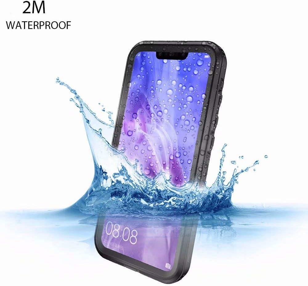 FONREST ShellBox IP20 Wasserdicht Hülle für Huawei P20 Lite ...