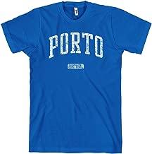 fc porto shirt