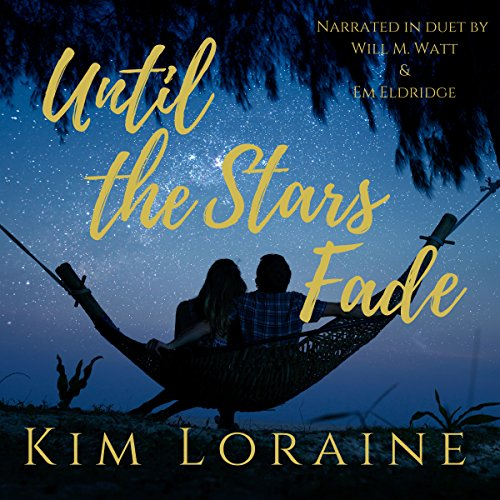 Until the Stars Fade audiobook cover art