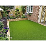 Synthetic Grass Review and Comparison