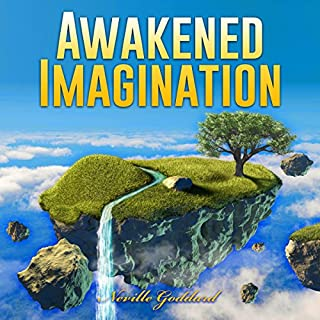 Awakened Imagination cover art