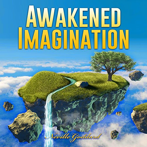 Awakened Imagination audiobook cover art