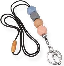 Pencil Lanyard \u2022 Teacher Gifts \u2022 School \u2022 Badge Holder \u2022 Swipe Card Holder \u2022 Keychain