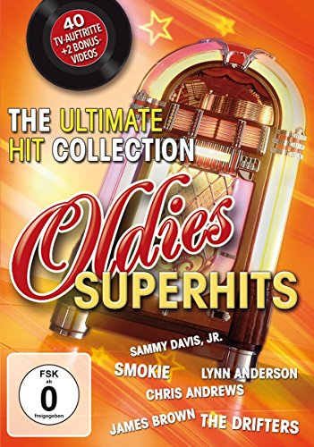 Oldies Superhits [Italia] [DVD]