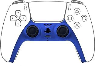 Fita decorativa para controlador PS5 Dualsense PS5, acessórios Ackmioxy PS5, controle DIY PS5, substituição de cor de conc...