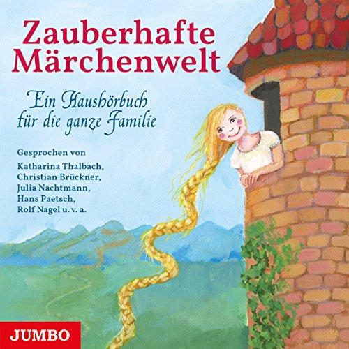 Zauberhafte Märchenwelt Titelbild