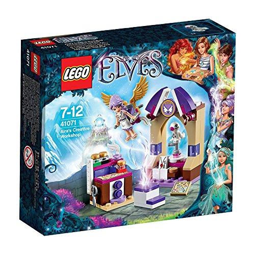 LEGO Elves Airas Creative Workshop (41071) 98 PCS