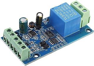 ILS – Módulo relé Modbus RTU 7-24 V RS485 / TTL entrada y salida a 1 vía con protección antiinversión