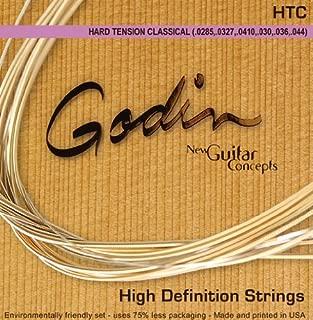 Godin Classical Guitar Strings 9367