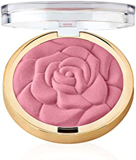 MILANI Rose Powder Blush - Bella Rose