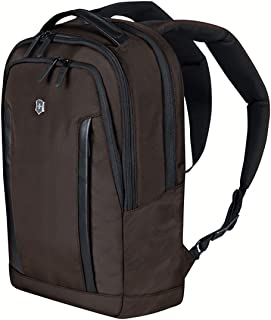 Victorinox Unisex Altmont Professional Compact Laptop Backpack Dark Earth One Size