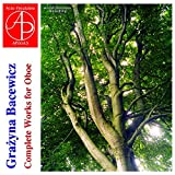 Sonatina for Oboe and Piano: II. Canon. Lento