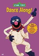 Sesame Street: Dance Along (DVD)