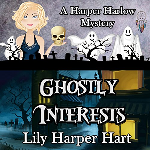 Ghostly Interests cover art