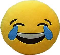 Amazon.es: cojin emoji