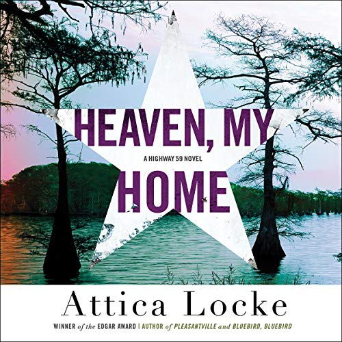 Heaven, My Home audiobook cover art