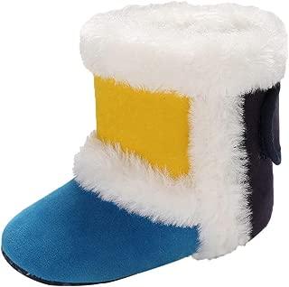 Amazon.es: Azul - Zapatillas de estar por casa / Para niñas ...