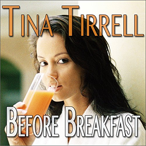 Before Breakfast audiobook cover art