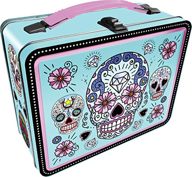 Aquarius Sugar Skulls blau Gen 2Dose Fun Box