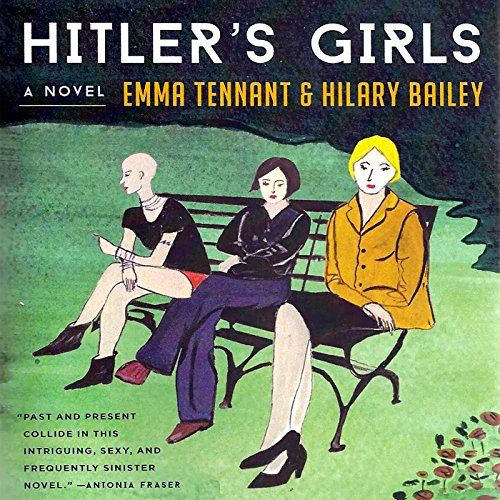 Hitler's Girls cover art