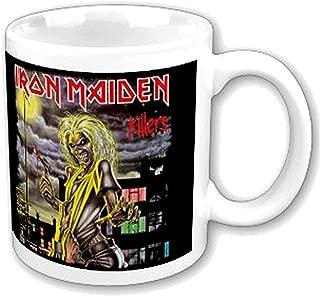 EMI - Iron Maiden Mug Killers
