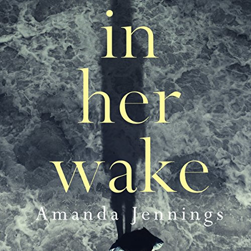 In Her Wake audiobook cover art
