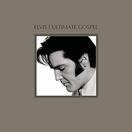 Elvis: Ultimate Gospel