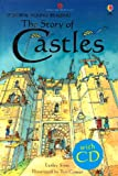 Stories of Castles (3.21 Young Reading Series Two with Audio CD)