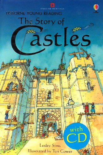 Stories of Castles (3.21 Young Reading Series Two with Audio CD)の詳細を見る