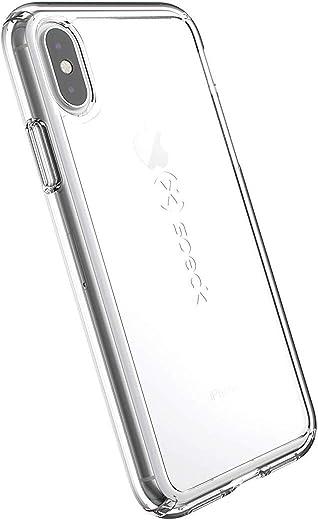 غطاء حماية آيفون XS من سبيك برودكتس جيمشيل ، آيفون X 115898-5085