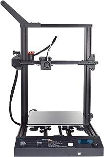 Stampante 3D SUNLU S8 Plus, dimensioni di costruzione grandi 310x310x400mm, stampante 3D di assemblaggio ultra facile, las...