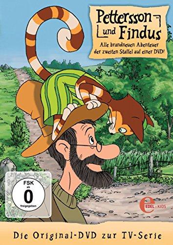 Pettersson und Findus - Die Original-DVD zur TV-Serie, Staffel 2