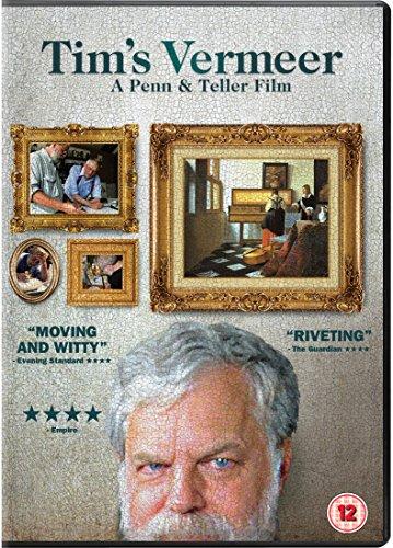 Tim's Vermeer [UK Import]