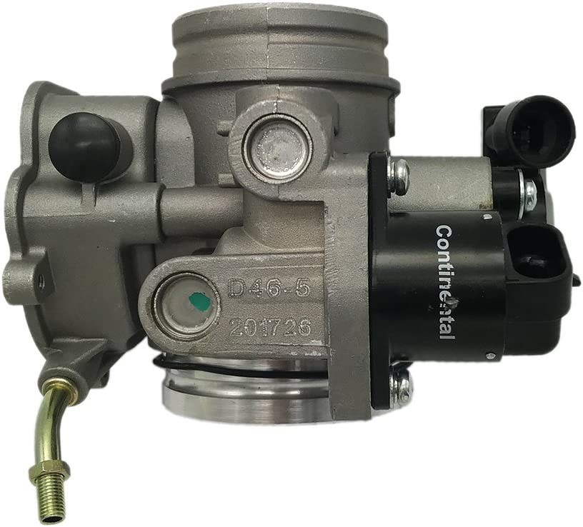 JA-ALL Throttle Body Assy Attention brand for 500cc UTV Hisun HS500 Max 42% OFF