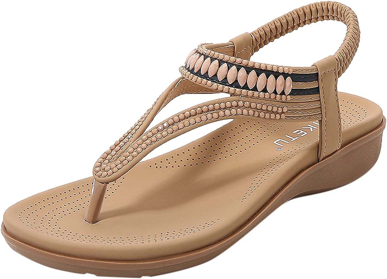 Women's Espadrilles Sandals Classic Summer Platform Sandal for Women