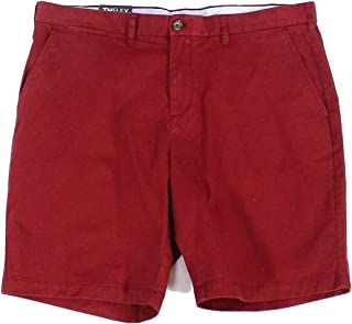 Mens Chinos Flat Front The Flex Shorts