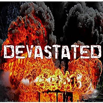 Devistated