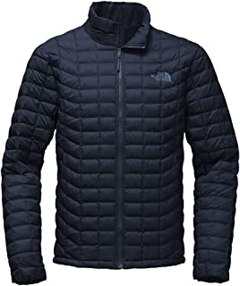 The North Face Men's Thermoball Jacket Urban Navy Matte - XXL