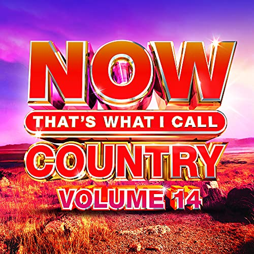 Now Country Vol. 14 (Various Artists)
