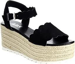 ams shoes platform