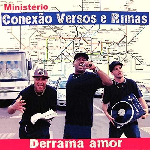 Ministério Conexão Versos e Rimas