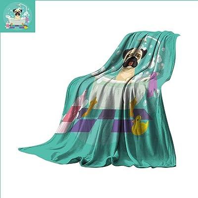 Amazon.com: Oncegod - Manta para adulto, diseño de libélulas ...