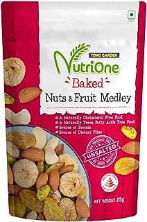 Tong Garden Nutrione Baked Nuts & Fruit Medley, 85g