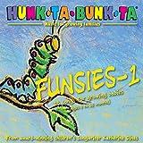 Hunk-Ta Bunk-Ta Funsies 1!