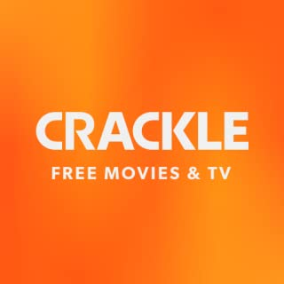 Crackle–Free TV & Movies