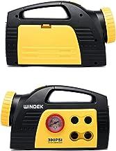 Windek RCP_C25B_1901 Analog Preset Tyre Inflator