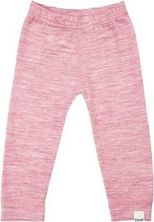 CeLaVi by Scandinavian Kidz 100% Merino Wool-Bamboo Eco Thermal Long Johns-Base Layer-PJs-Bottoms Toddler-Baby
