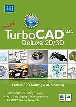TurboCAD Mac Deluxe v7 [Download]
