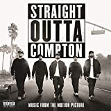 Straight Outta Compton (Music From The Motion Picture) [Explicit]